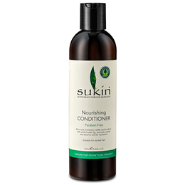 Sukin Nourishing Conditioner - 250ml