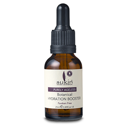 Sukin Purely Ageless Botanical Hydration Booster - 25ml