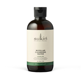 Sukin Micellar Cleansing Water - 250ml