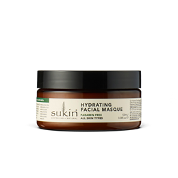Sukin Hydrating Facial Masque - 100ml