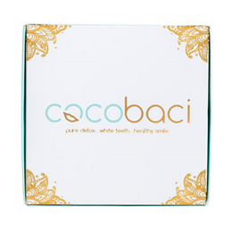 CocoBaci 15 Day Smile Therapy Pack - Mixed Flavours - 15 x 8ml Sachets