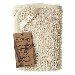 Hydrea London Bamboo Luxury Dual Sided Washcloth