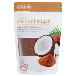 The Coconut Company Organic Coconut Sugar - 300g