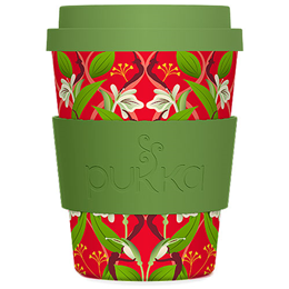Pukka Teas Revitalise Bamboo Travel Mug