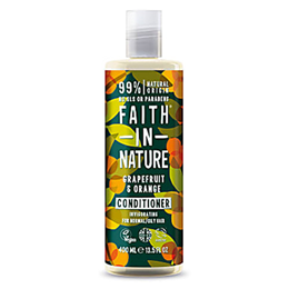 Faith in Nature Grapefruit & Orange Conditioner - 400ml