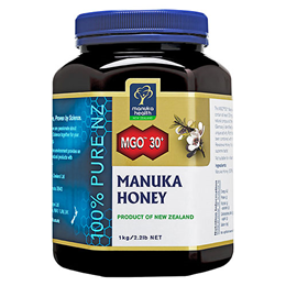 Manuka Health Manuka Honey MGO 30+ Blend - 1kg