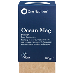 One Nutrition Ocean Mag Powder - 100g