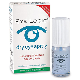 Eye Logic Liposomal Eye Spray - 10ml