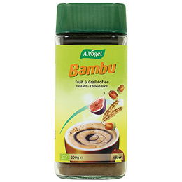 A Vogel Bambu Coffee Substitute - 200g