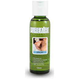 PureAire Air Purifier Essence Spa Day - 100ml