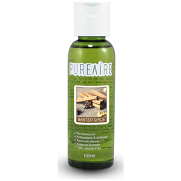 PureAire Air Purifier Essence Winter Spice - 100ml