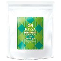 KISSA Matcha for Cooking - 500g