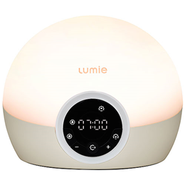 Lumie Bodyclock Spark 100 - Sunrise Alarm Clock