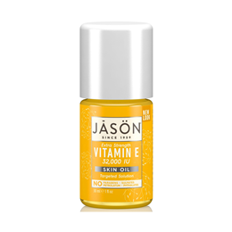 Jason Vitamin E Oil 32,000IU - 30ml
