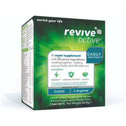 Revive Active Health Food Supplement - 7 Sachets