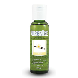 PureAire Air Purifier Essence Vanilla - 100ml
