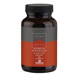 TERRANOVA Green pH Alkaline Super-Blend - 40g