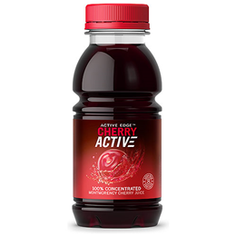 Active Edge CherryActive Concentrated Montmorency Cherry Juice - 237ml