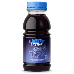 BlueberryActive Concentrate - Blueberry - 237ml - Best before date is 31st March 2018