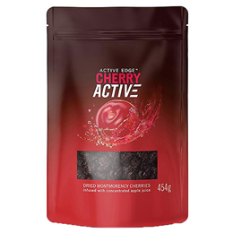CherryActive Dried Montmorency Cherries - 454g