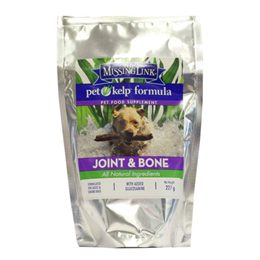 The Missing Link Pet Kelp Formula - Canine Joint & Bone - 227g