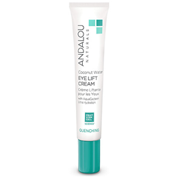 Andalou Coconut Water Eye Lift Cream - 18g