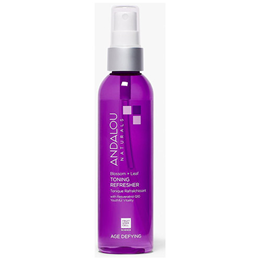 Andalou Blossom & Leaf Toning Refresher - 178ml