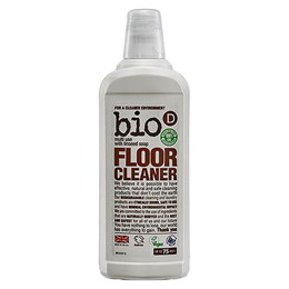 Bio D Floor Cleaner with Linseed Oil - 750ml