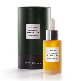 MADARA Superseed Soothing Hydration Organic Facial Oil - 30ml