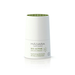 MADARA Organic Bio-Active Roll On Deodorant - 50ml