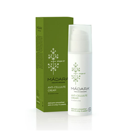 MADARA Anti-Cellulite Cream - 150ml - Best before date is 31st May 2018