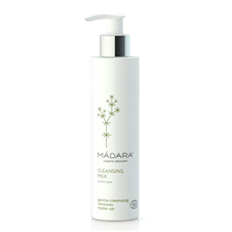 MADARA Organic Cleansing Milk - 200ml