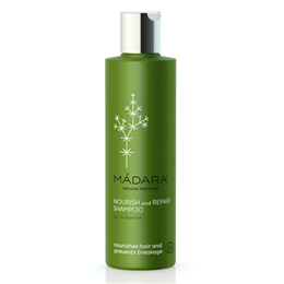 MADARA Nourish and Repair Shampoo - 250ml