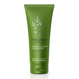 MADARA Nourish and Repair Conditioner - 200ml - Best before date is 31st December 2018