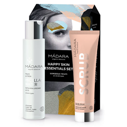 MADARA Happy Skin Essentials Set