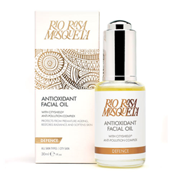 Rio Rosa Mosqueta Antioxidant Facial Oil - 30ml