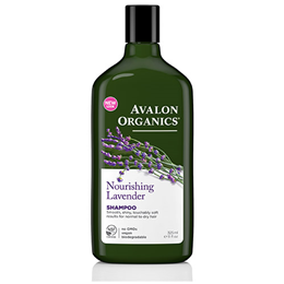 Avalon Nourishing Lavender Shampoo - 325ml