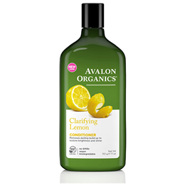 Avalon Clarifying Lemon Conditioner - 312g