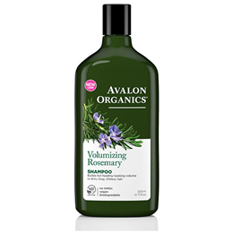 Avalon Volumising Rosemary Shampoo - 325ml