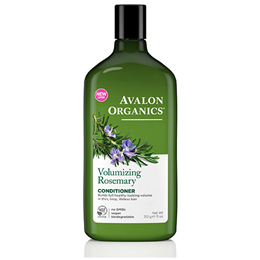 Avalon Volumising Rosemary Conditioner - 312g