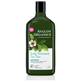 Avalon Scalp Treatment Tea Tree Shampoo - 325ml
