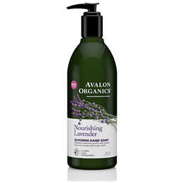 Avalon Nourishing Lavender Glycerin Hand Soap - 355ml