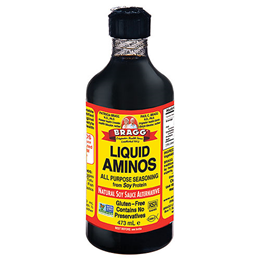 Bragg Liquid Aminos - 473ml