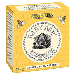 Burt`s Bees Baby Bee Buttermilk Soap - 99.2g