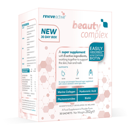 Revive Active Beauty Complex - 21 Sachets
