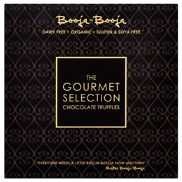 Booja-Booja The Gourmet Selection - Chocolate Truffles