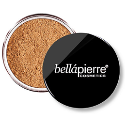 Bellapierre Mineral Foundation - Brown Sugar - 9g