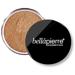 Bellapierre Mineral Foundation - Cafe - 9g