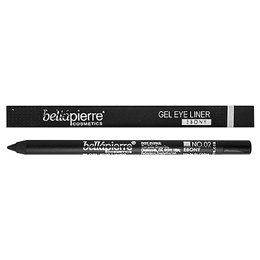 Bellapierre Waterproof Gel Eye Liner Pencil