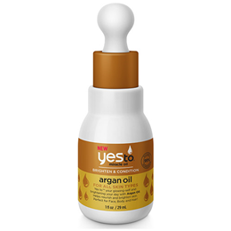 Yes To Miracle Oil - Argan Oil - For All Skin Types - 29ml